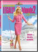 Legally Blonde 2: Red, White and Blonde , Reese Witherspoon