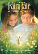 Fairytale: A True Story , Paul McGann