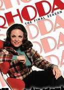 Rhoda: Season Five (The Final Season) , Valerie Harper
