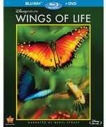 Disneynature: Wings of Life , Meryl Streep
