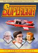 Supercar: The Complete Series , Gerry Anderson