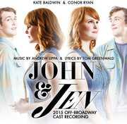 John & Jen /  2015 O.B.C.R.