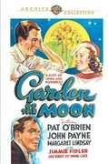 Garden of the Moon , Pat O'Brien