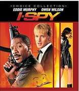 I Spy , Eddie Murphy