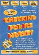 Checking for Ice Hockey , Sean Skinner