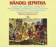 Handel: Jephtha [Import]