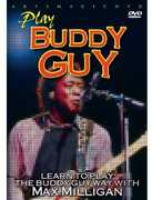 Play Buddy Guy , Max Milligan