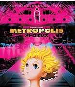 Metropolis , Jamieson Price