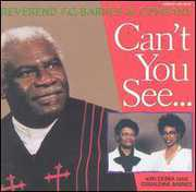 Can't You See: Live in Atlanta