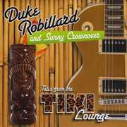 Tales from the Tiki Lounge