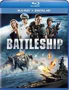 Battleship , Alexander Skarsg rd