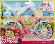Mattel - Barbie - Bike