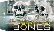 Bones: The Flesh & Bones Collection (The Complete Series) , Emily Deschanel