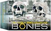 Bones: The Flesh & Bones Collection (The Complete Series) , Emily Deschanel