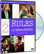 Rules of Engagement: The Complete Second Season , Adhir Kalyan
