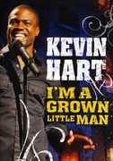 I'm A Grown Little Man , Kevin Hart