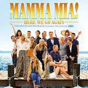 Mamma Mia!: Here We Go Again (The Movie Soundtrack Featuring the Songs of ABBA)