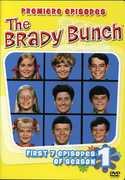 The Brady Bunch: The First Season, Disc 1 , Maureen McCormick