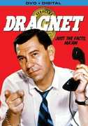 Dragnet: Just the Facts, Ma'am , Ben Alexander