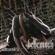 Satanica [Explicit Content] , Behemoth