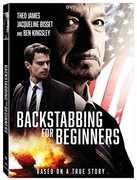 Backstabbing For Beginners , Theo James