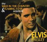 Wild In The Country and Flaming Star Sessions , Elvis Presley