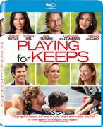 Playing for Keeps , Igbal Theba