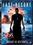 Last Resort: The Complete Series , Andre Braugher