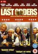 Last Orders (2001) [Import] , Bob Hoskins