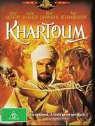 Khartoum [Import] , Alexander Knox