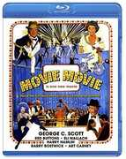Movie Movie , George C. Scott