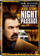 Jesse Stone: Night Passage , Tom Selleck