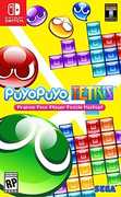 Puyo Puyo Tetris for Nintendo Switch