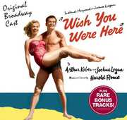 Wish You Were Here [Import]