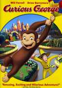 Curious George , Joan Plowright