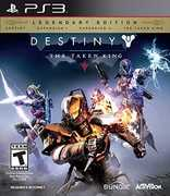 Destiny: The Taken King - Legendary Edition for PlayStation 3
