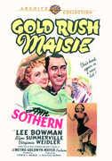 Gold Rush Maisie , Ann Sothern