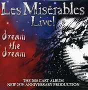 Les Miserables 2010 Cast /  O.C.R.