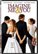 Imagine Me & You , Piper Perabo
