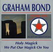 Holy Magick /  We Put Our Magick on You [Import]