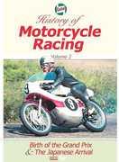 Castrol History of Motorcycle Racing: Volume 2