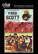 Code of the Fearless , Fred Scott