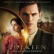 Tolkien /  O.S.T.
