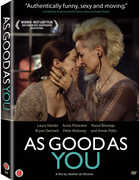 As Good As You , Annie Potts