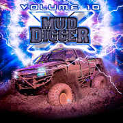 Mud Digger 10 , Mud Digger