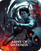 Army of Darkness (Steelbook) , Bruce Campbell