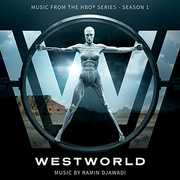 Westworld: Season 1 (Music From The HBO Series) [Import] , Ramin Djawadi
