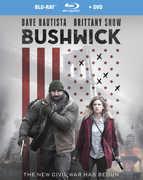 Bushwick , Dave Bautista