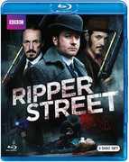 Ripper Street: Season One , Amanda Hale