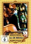 Morocco Fantasia , Al di Meola